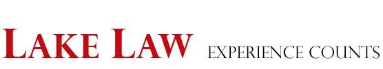 Lake Law - Company Logo